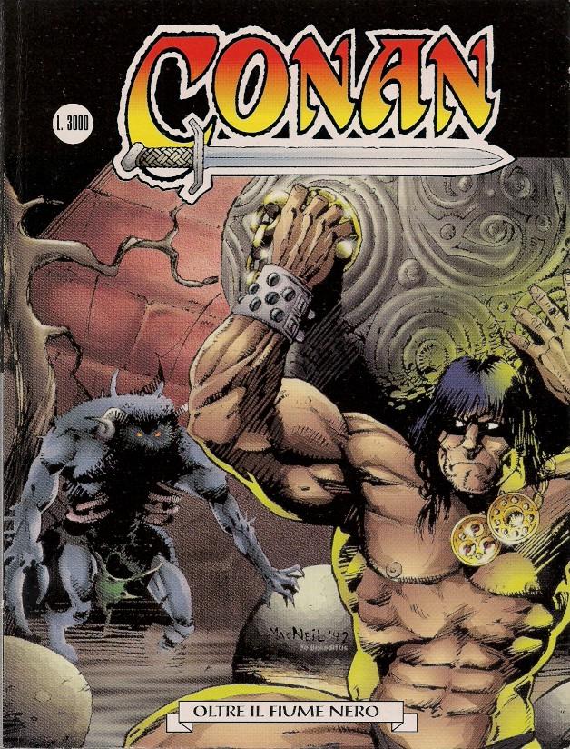 Conan n. 4