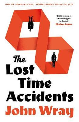 The Lost Time Accide...