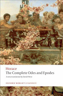 """The Complete """"Odes"""" ..."""