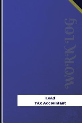 Lead Tax Accountant Work Log