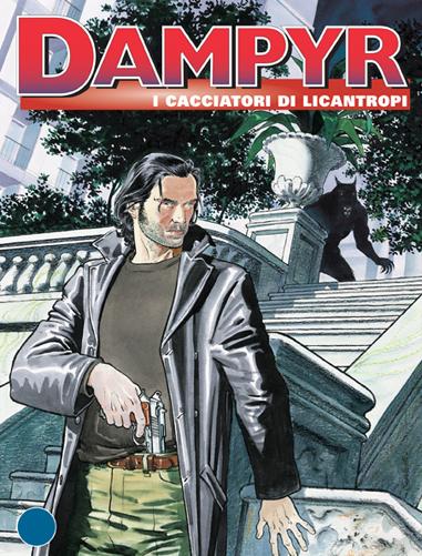 Dampyr vol. 68