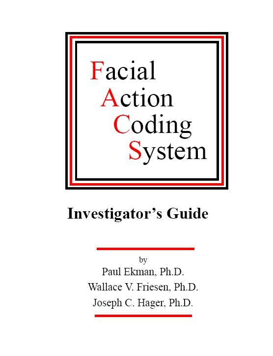 Facial Action Coding...