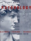 Psychology: Study Guide to 5r.e