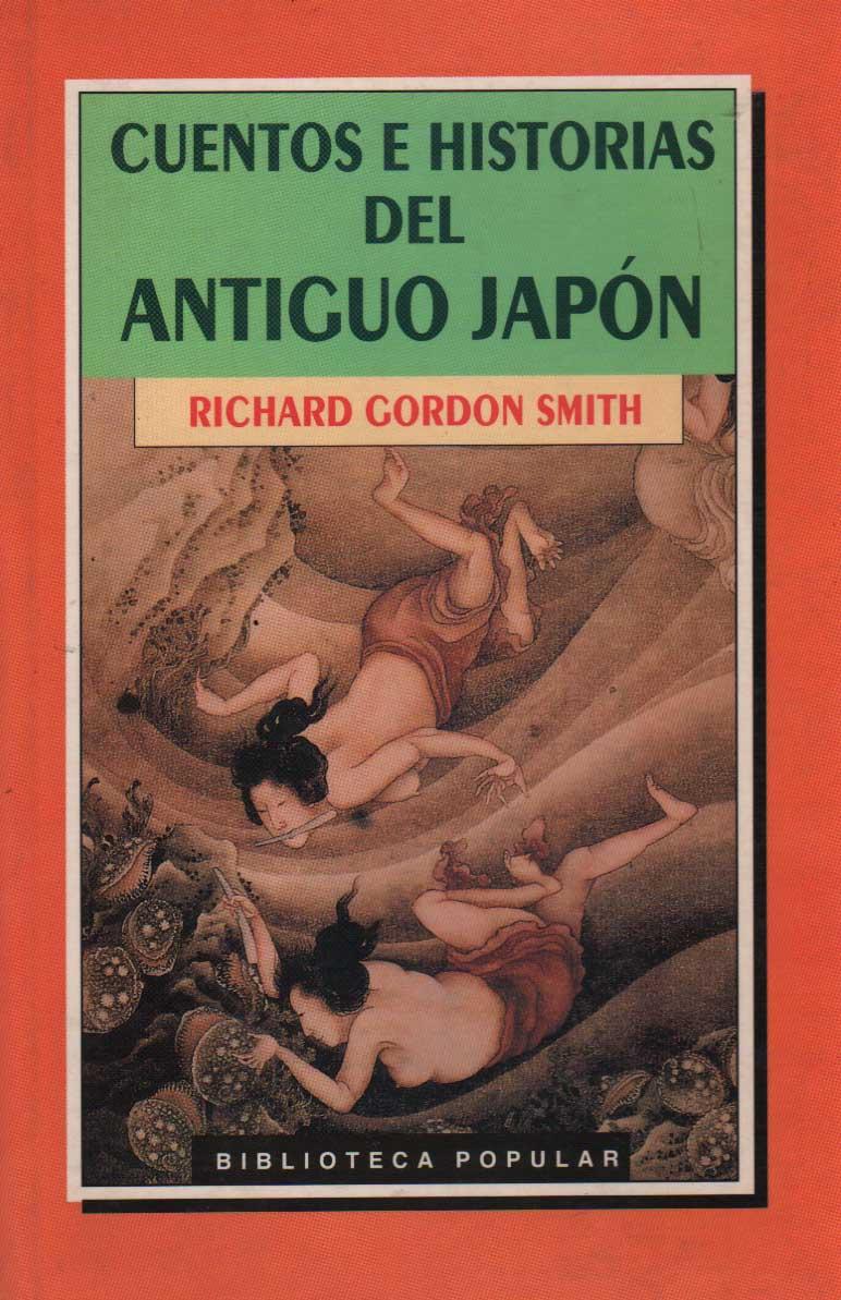 Cuentos e Historias del Antiguo Japón
