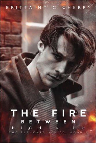 The Fire Between Hig...