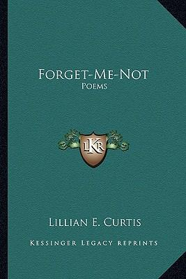 Forget-Me-Not Forget-Me-Not