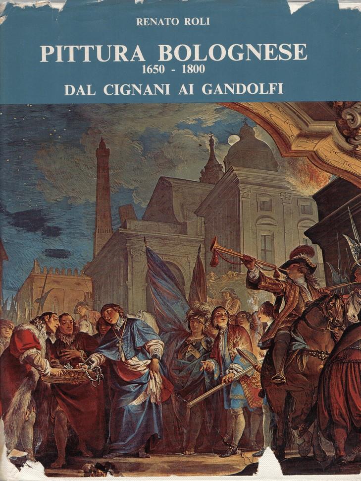 Pittura bolognese, 1650-1800