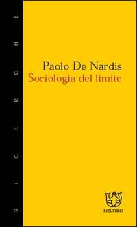 Sociologia del limite