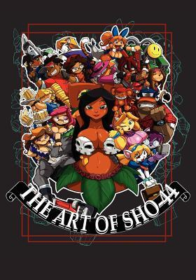 The Art of Sho-44