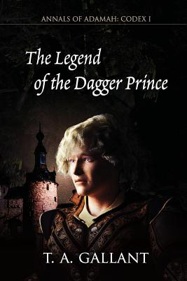 The Legend of the Dagger Prince