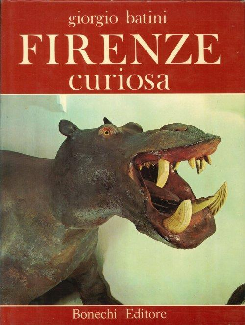 Firenze curiosa