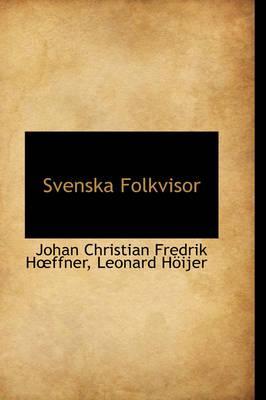 Svenska Folkvisor
