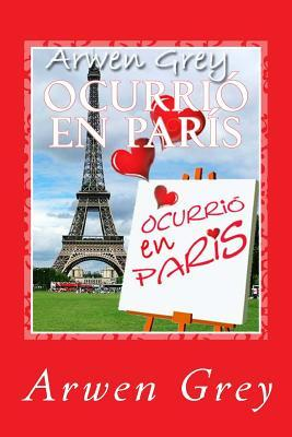Ocurrio en Paris