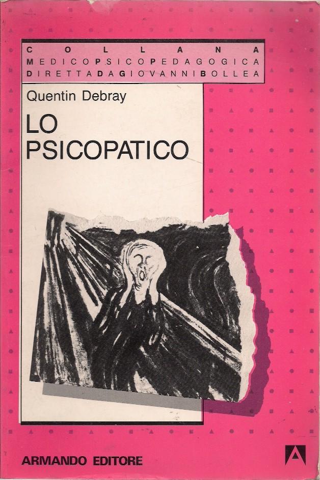 Lo psicopatico
