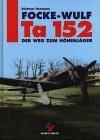 Focke-Wulf Ta 152.