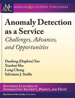Anomaly Detection As a Service