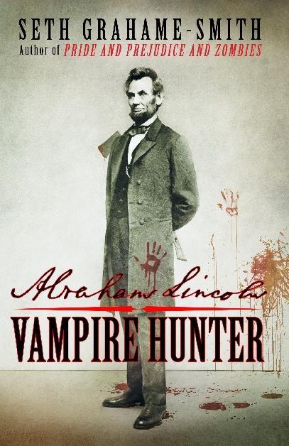 Abraham Lincoln Vampire Hunter