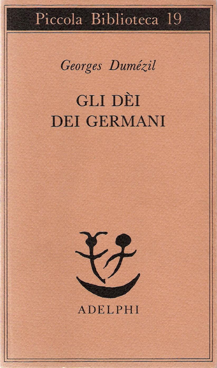 Gli dèi dei Germani