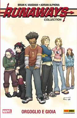 Runaways Collection vol. 1