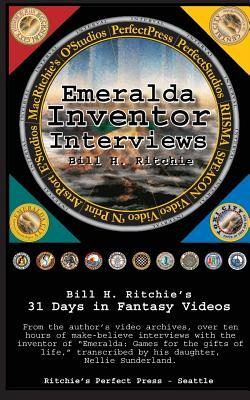 Emeralda Inventor Interviews