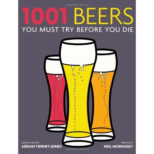 1001 Beers You Must ...