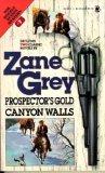Prospector's Gold/Canyon Walls