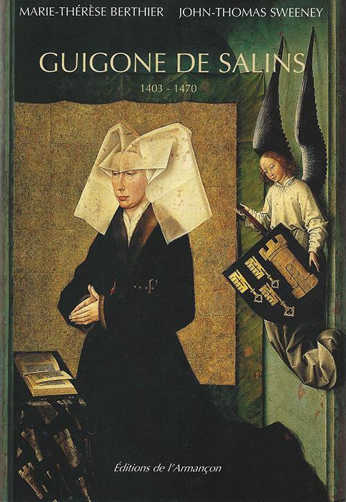 Guigone de Salins, 1403-1470