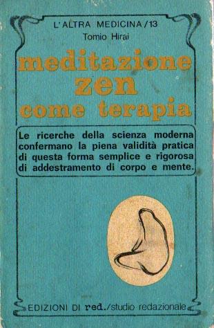 Meditazione zen come...