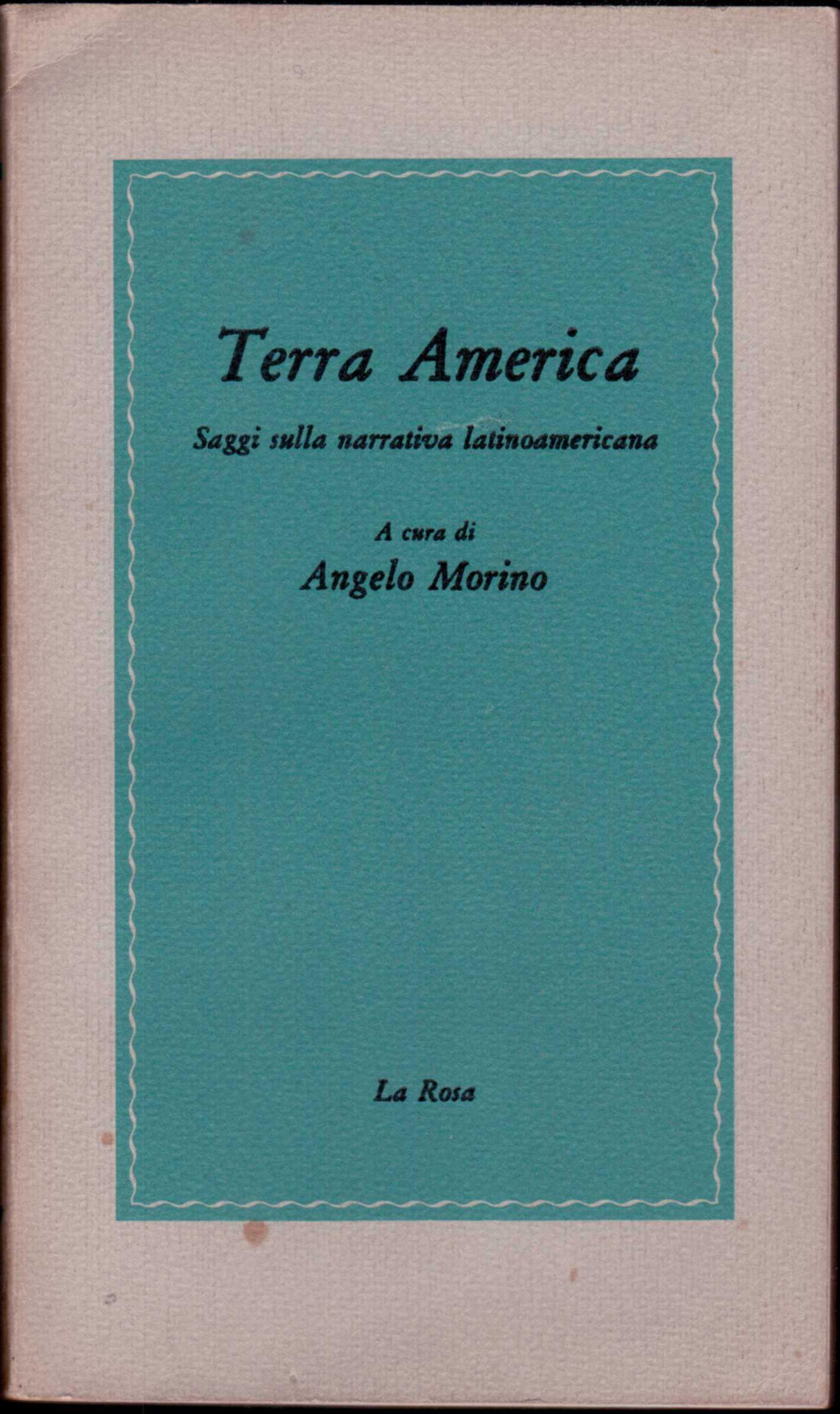 Terra America
