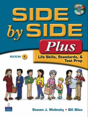 Side by Side Plus - Life Skills, Standards, & Test Prep 1