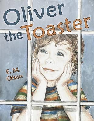 Oliver the Toaster