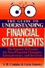 Guide to Understanding Financial Statements