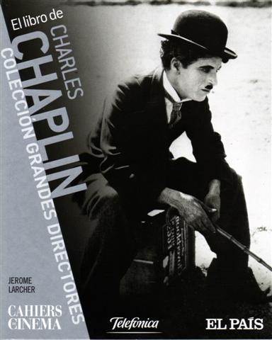 EL LIBRO DE CHARLES CHAPLIN