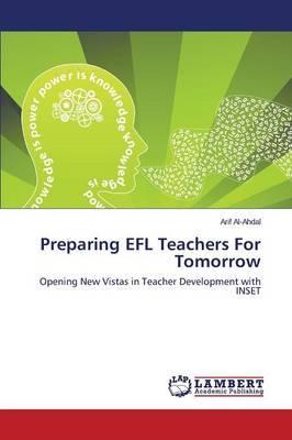 Preparing EFL Teachers For Tomorrow