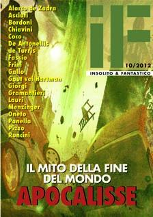 IF - Insolito & Fant...