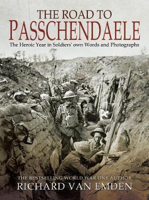 The Road to Passchen...