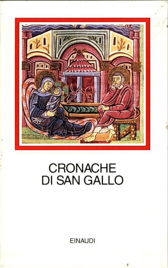 Cronache di San Gallo