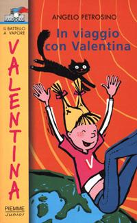In viaggio con Valentina