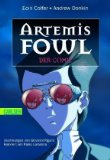 Artemis Fowl Comic