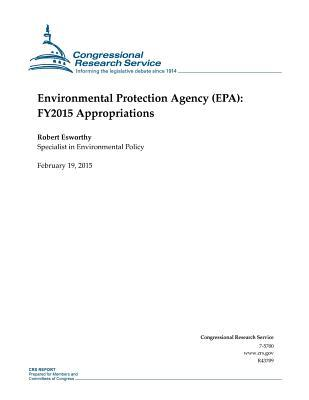 Environmental Protection Agency Epa