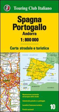 Spagna, Portogallo, Andorra 1