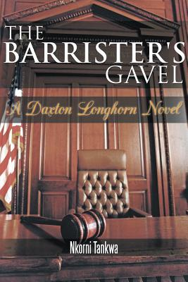 The Barrister's Gavel