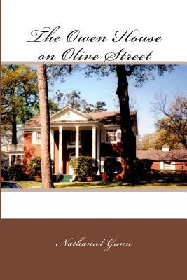 The Owen House on Olive Street
