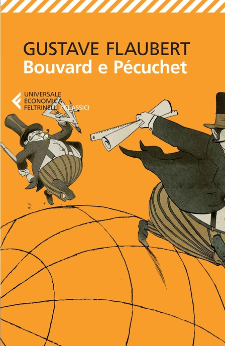 Bouvard e Pécuchet