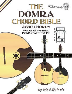 The Domra Chord Bible