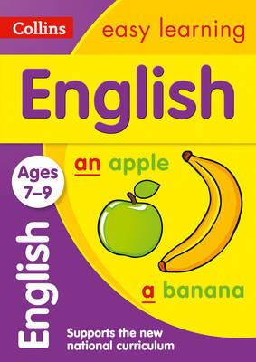 English Ages 7-9 (Co...