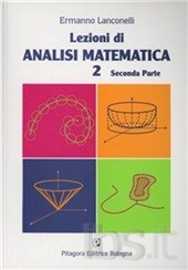Lezioni di analisi matematica 2