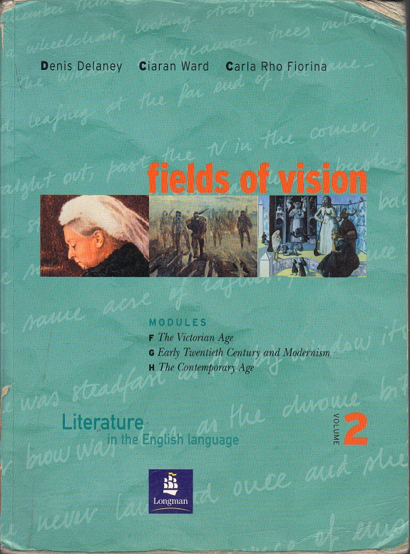Fields of Vision 2 Italy Student Book