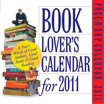 Book Lover's 2011 Ca...