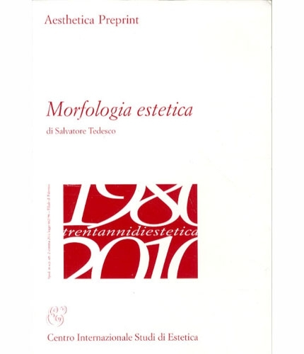 Aesthetica pre-print, n. 90 (dicembre 2010)